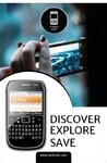 Discover Explore Save