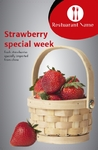 Strawberry Special Week