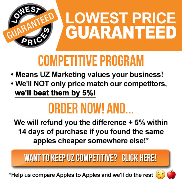 Competitive Price Match Program
