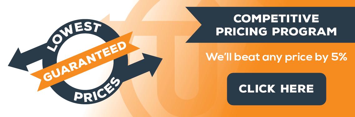 Competitive Price Match Program