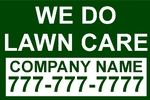 Contractor Sign 4 (12 x 18)