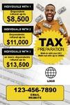 Tax Postcard