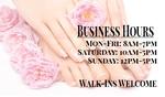 Nail Salon Pedicure & Manicure