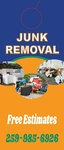 Junk Removal Trash Pickup