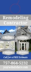 Remodeling/Construction