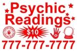 Psychic Reading (12