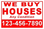 We Buy Houses Red