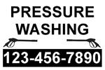 Pressure Washing