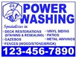 Pressure Washing_Royal_Blue 18x24