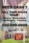 We Buy Houses- We Pay Cash