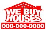 We Buy Houses (House)