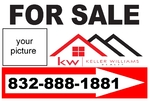For Sale ( Keller Williams)