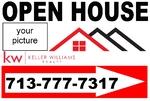 Open House ( Keller Williams)