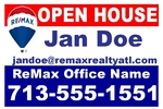 Open House (REMAX)