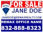 For Sale ( REMAX)