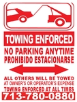 Towing Enforced 3