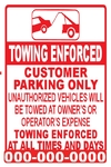 Towing Enforced 2
