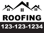 Roofing_Yard Sign_18x24