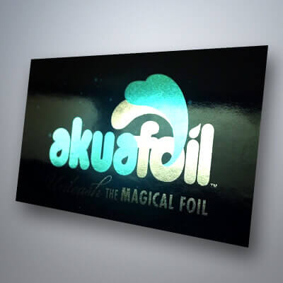Akuafoil