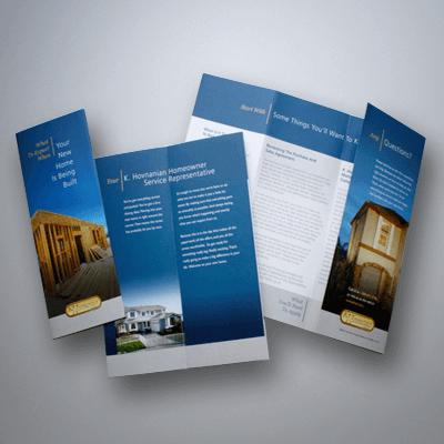 Brochures Next Day