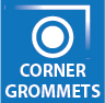 Grommets 4 Corners