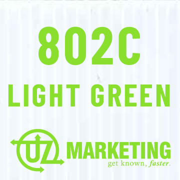 Light Green (802c)