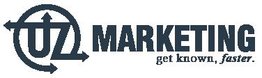 UZ Marketing - Print Materials